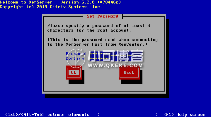 XenServer 6.x 7.x 全系列 安装教程