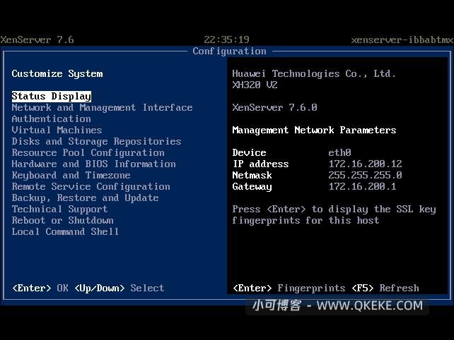 XenServer-7.6.0-install-cd ISO原版镜像插图1