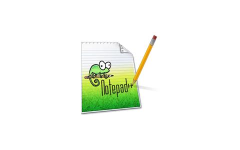 开源代码编辑器(Notepad++) v7.6.4 中文免费版