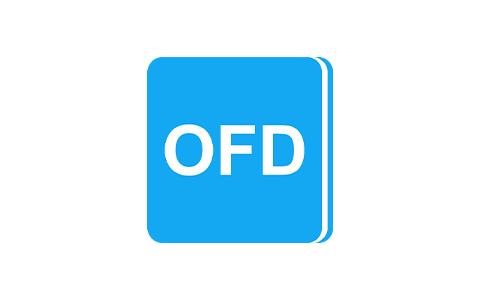 数科阅读器 OFD版式阅读软件 v3.0.20.0615